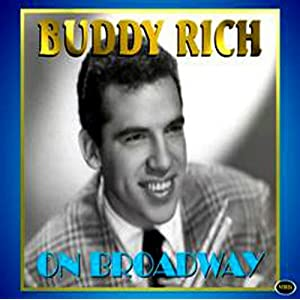 Freedb 690AF009 - Backwoods Sideman  Track, music and video   by   Buddy Rich
