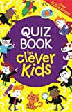 img - for Quiz Book for Clever Kids book / textbook / text book