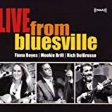 Hard To Live With - Fiona Boyes, Mookie Brill &...