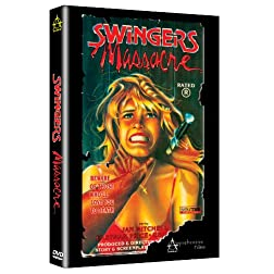 Swingers Massacre (1975)