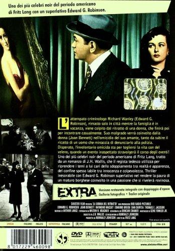 La donna del ritratto special edition film panorama auto - Dietro la porta chiusa film completo ...