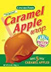 Concord Caramel Apple Wrap 6.05 oz Pa…