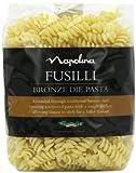 Napolina Bronze Die Fusilli Pasta 500 g (Pack of 4)