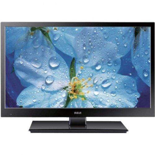 "Rca Detg185R / 19"" 720P Led-Lcd Tv - 16:9 - Hdtv - Atsc - 80° / 80° - 1366 X 768 - Dolby Digital - 1 X Hdmi - Usb"