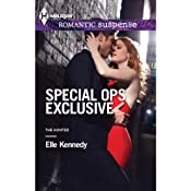 Special Ops Exclusive | [Elle Kennedy]