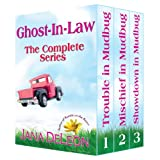 Ghost-in-Law Boxset