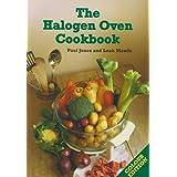 The Halogen Oven Cookbookby Paul Jones
