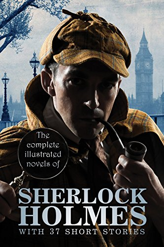 The Adventures of Sherlock Holmes Free PDF ebook