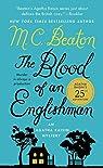 The Blood of an Englishman : An Agatha Raisin Mystery par Chesney