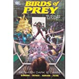 Birds of Prey: Between Dark & Dawnpar Gail Simone