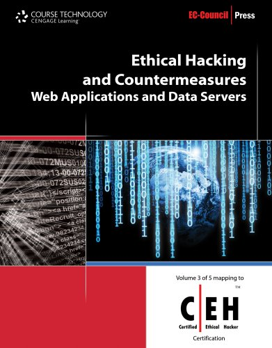 Student Resource Center Access For Ethical Hacking And Countermeasures: Web Applications And Data Servers [Instant Access]