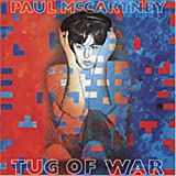 Tug of War - Paul McCartney