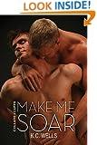 Make Me Soar (Collars and Cuffs Book 6)