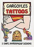 Gargoyles Tattoos (Dover Tattoos)