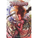 Witchblade 7par Stjepan Sejic