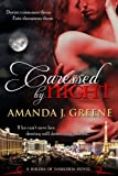 Caressed by Night (Rulers of Darkness Book 2)
