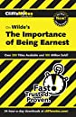 CliffsNotes Importance of Being Earnest