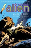 img - for Resident Alien Volume 1: Welcome to Earth book / textbook / text book