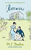 Romance (The Daughters of Mannerling Series)