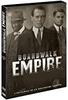 Boardwalk Empire - Saison 4