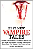img - for Best New Vampire Tales (Vol 1) book / textbook / text book