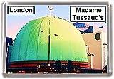 Madame tussauds Gift Souvenir Fridge Magnet