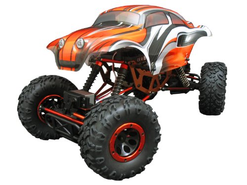 Monster ME4 MK45 Rock Crawler