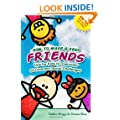 How to Make & Keep Friends: Tips for Kids to Overcome  50 Common Social Challenges: 1