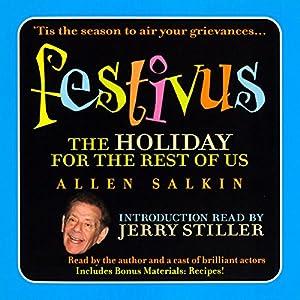 Festivus Audiobook