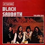 Attention Black Sabbath Volume One