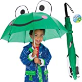 Frog Umbrella - Toysmith