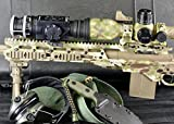 Armasight-Apollo-Pro-MR-640-50mm-30-Hz-Thermal-Imaging-Clip-on-System-FLIR-Tau-2-640×512-17-micron-30Hz-Core-50mm-Lens