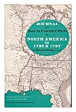 Journal of a Tour in Unsettled Parts of North America in 1796 & 1797 (Travels on the Western Waters)