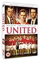 United (BBC) [DVD] from Revolver Entertainment