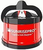 SunrisePro Knife Sharpener, USA patented, Original