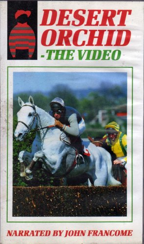 desert-orchid-the-video-vhs