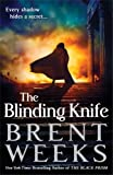 The Blinding Knife: Lightbringer: Book 2 (Lightbringer Trilogy)