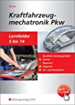 Kraftfahrzeugmechatronik PKW: Lernfel...