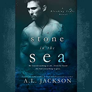 A Stone in the Sea Audiobook