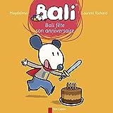 Bali, Tome 23 : Bali fête son anniversaire