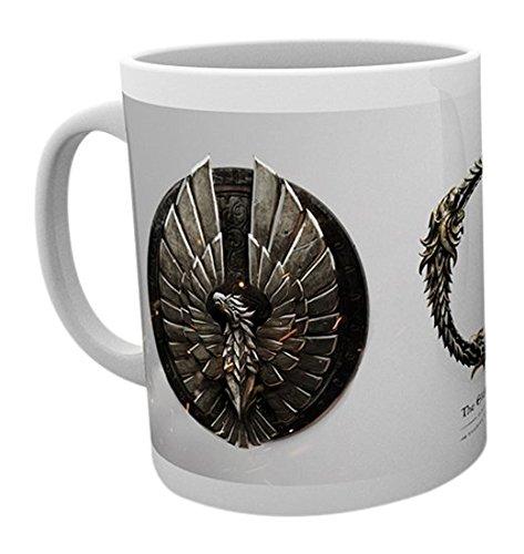 GB eye LTD, Elder Scrolls Online, Almeri, Tazza