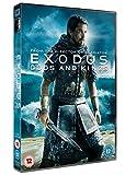 Exodus: Gods and Kings [DVD] [2014]