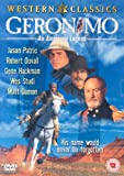 Geronimo - An American Legend [DVD]