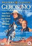 Geronimo - An American Legend [DVD]