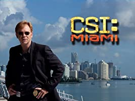 CSI: Miami Season 1 [HD]