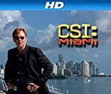 CSI: Miami Season 5 Episode 21: Just Murdered