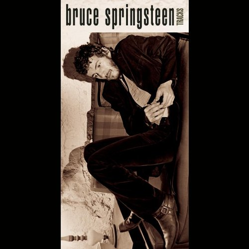 Bruce Springsteen - TRACKS (DISC 1) [BOX SET] - Zortam Music