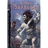 """Unter Barbaren: DSA-Abenteuer Nr. 167von """"Vli Lindner"""""""