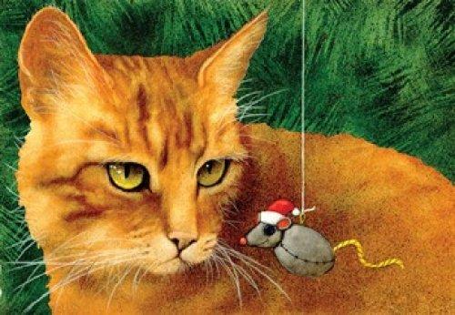 Catnip Christmas