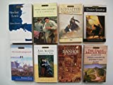 img - for Classics (8 Set) Elmer Gantry; Sons and Lovers; Doctor Faustus; Scarlet Pimpernel; Kidnapped... book / textbook / text book